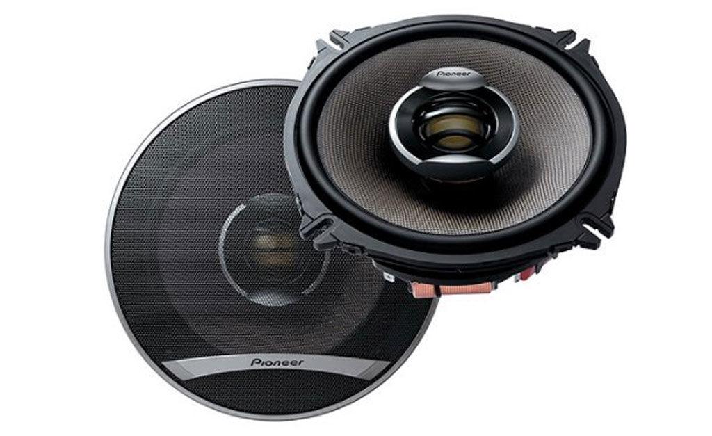 2 Way Speaker