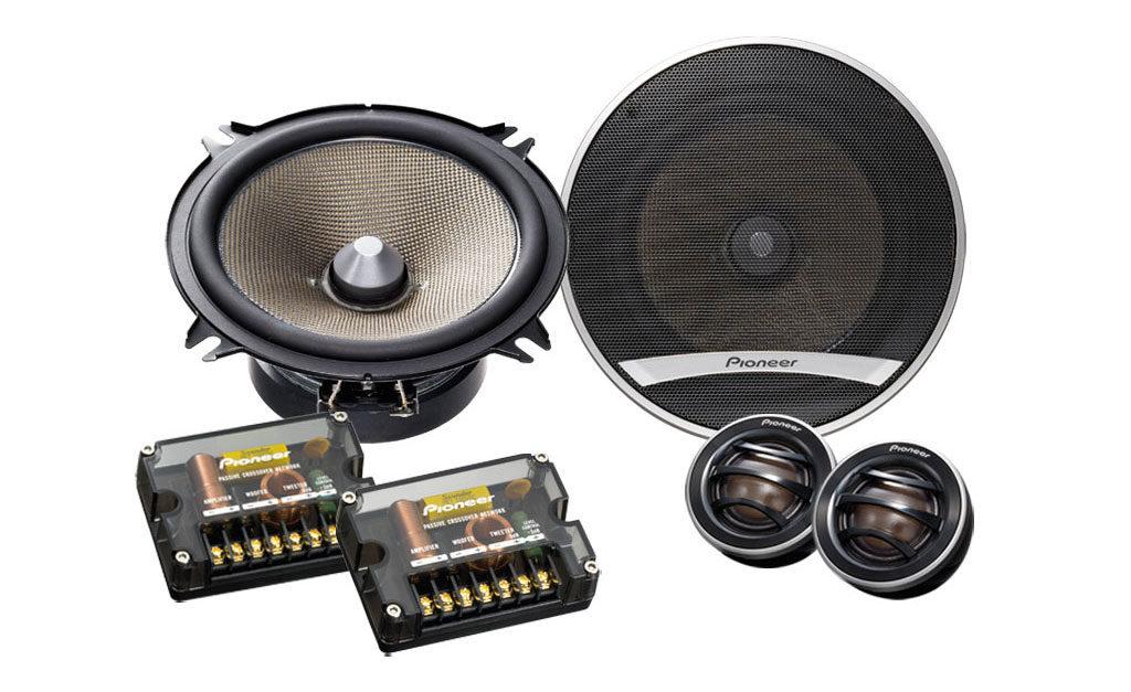 Car Speaker Package